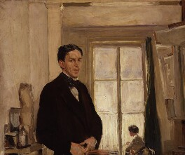 Thomas Cantrell Dugdale, by Thomas Cantrell Dugdale - NPG 3919