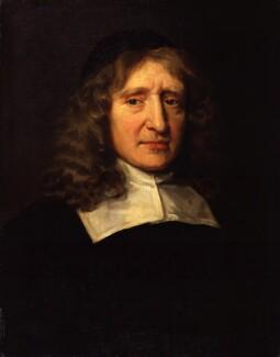 Sir William Dugdale, by Unknown artist - NPG 540