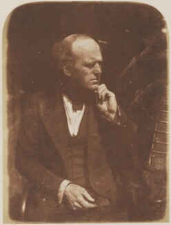John Duncan, by David Octavius Hill, and  Robert Adamson - NPG P6(69)