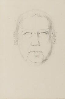 Thomas Dundas, 1st Baron Dundas, by Sir Francis Leggatt Chantrey - NPG 316a(39)