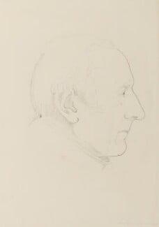 Sir David Dundas, by Sir Francis Leggatt Chantrey - NPG 316a(38)