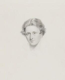 William Dyce, by John Partridge - NPG 3944(30)