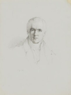 Joseph Chessborough Dyer, by William Brockedon - NPG 2515(55)