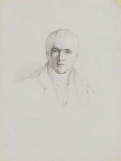 Joseph Chessborough Dyer, by William Brockedon - NPG 2515(55)