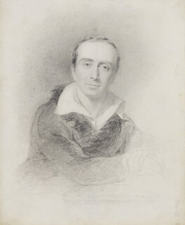 Sir Charles Lock Eastlake, by John Partridge - NPG 3944(22)