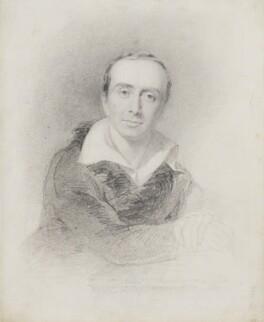 Sir Charles Lock Eastlake, by John Partridge, 1825 - NPG 3944(22) - © National Portrait Gallery, London