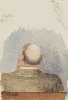 King Edward VII, by Mrs M.A. Barnett, 1908 - NPG 3967 - © National Portrait Gallery, London