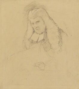John Scott, 1st Earl of Eldon, by Sir George Hayter, 1820 - NPG 1695(l) - © National Portrait Gallery, London