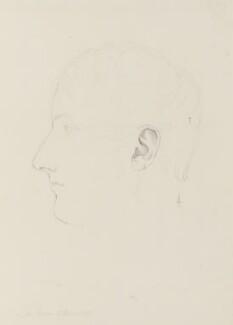 Frederick Augustus Ellis, by Sir Francis Leggatt Chantrey, 1821 - NPG 316a(44) - © National Portrait Gallery, London