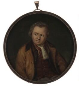 John Emery, by Samuel Raven, circa 1819 - NPG  - © National Portrait Gallery, London