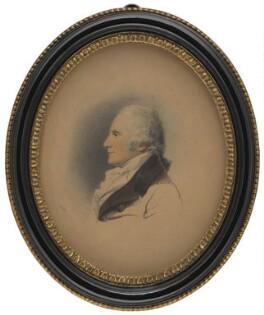 George Engleheart, by George Engleheart - NPG 2753