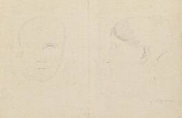 Lady Errol, by Sir Francis Leggatt Chantrey - NPG 316a(47)