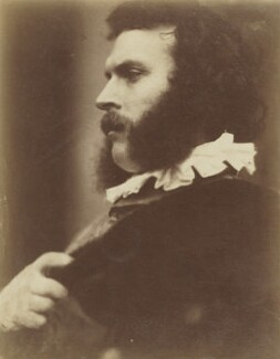 Thomas Faed, by David Wilkie Wynfield - NPG P73