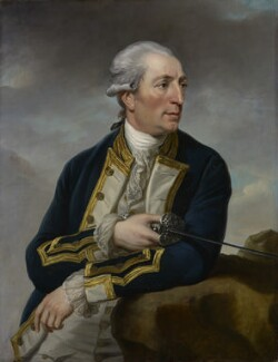 George Farmer, by Charles Grignion - NPG 2149