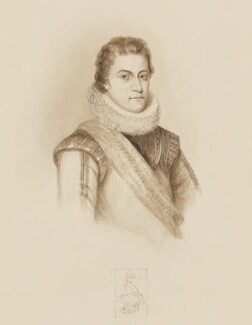 Thomas Fenner, after Unknown artist - NPG 3090(2)
