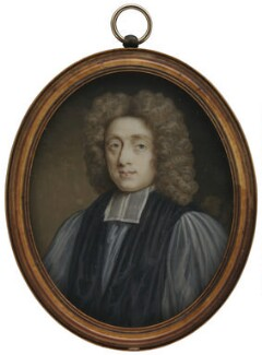 William Fleetwood, by Bernard Lens (III) - NPG 5119