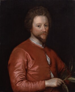 John Fletcher, after Unknown artist, late 17th century, based on a work of circa 1620 - NPG 420 - © National Portrait Gallery, London