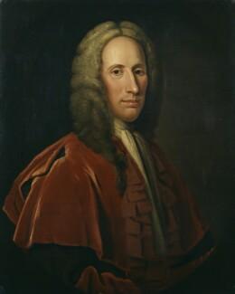 Duncan Forbes of Culloden, after Jeremiah Davison, circa 1737 - NPG 61 - © National Portrait Gallery, London