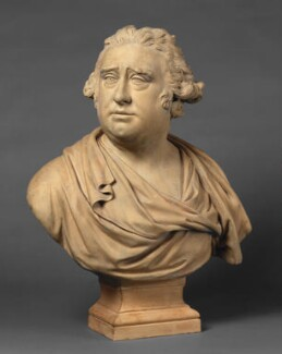 Charles James Fox, after Joseph Nollekens, 1791 - NPG 139 - © National Portrait Gallery, London