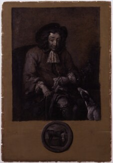 Tregonwell Frampton, after John Wootton - NPG 4312