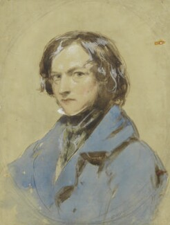 William Edward Frost, by William Edward Frost - NPG 4303