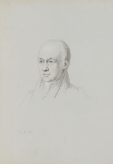 Robert H. Froude, by William Brockedon - NPG 2515(35)