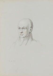 Robert H. Froude, by William Brockedon - NPG 2515(35)