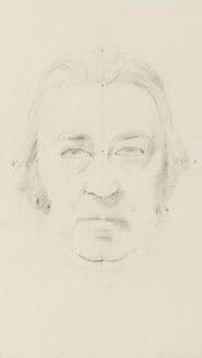 John Fuller, by Sir Francis Leggatt Chantrey - NPG 316a(52)