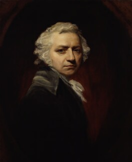 Henry Fuseli, by John Opie, exhibited 1794 - NPG 744 - © National Portrait Gallery, London