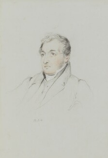 John Galt, by William Brockedon - NPG 2515(37)