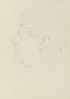 King George IV, by Sir Francis Leggatt Chantrey - NPG 316a(54)