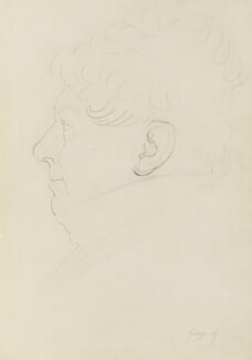 King George IV, by Sir Francis Leggatt Chantrey - NPG 316a(55)