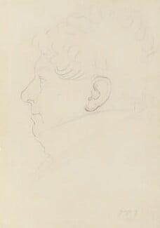 King George IV, by Sir Francis Leggatt Chantrey, circa 1821 - NPG 316a(55) - © National Portrait Gallery, London