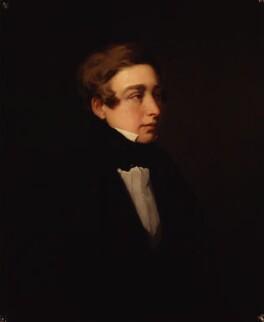 Sir Joseph Henry Gilbert, by Josiah Gilbert - NPG 2472