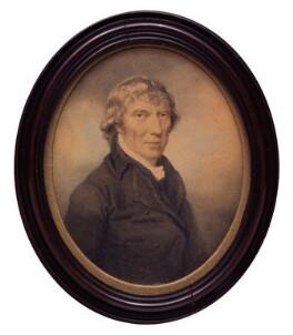 Sawrey Gilpin, by William Sherlock - NPG 4328