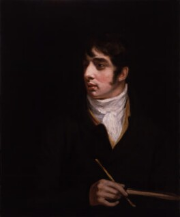 Thomas Girtin, by John Opie - NPG 882