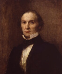 William Ewart Gladstone, by George Frederic Watts - NPG 1126