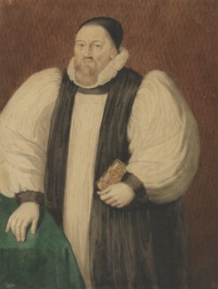 Francis Godwin, after Unknown artist - NPG 4371