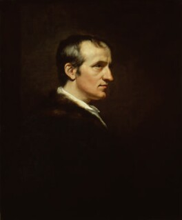 William Godwin, by James Northcote, 1802 - NPG 1236 - © National Portrait Gallery, London