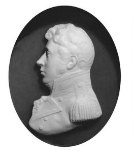 Sir Alexander Gordon, by John Henning - NPG 1801