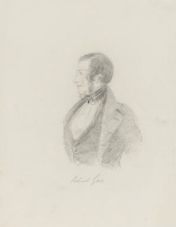 Robert Gore, by Alfred, Count D'Orsay, circa 1832-1848 - NPG 4026(31) - © National Portrait Gallery, London