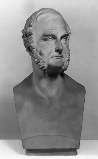 Sir Francis Grant, by Mary Grant - NPG 1088