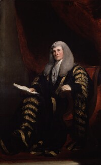 Sir William Grant, by Sir Thomas Lawrence, 1817 - NPG 671 - © National Portrait Gallery, London