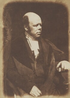 Andrew Gray, by David Octavius Hill, and  Robert Adamson - NPG P6(85)