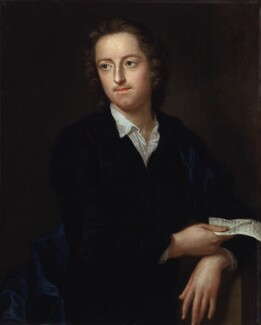Thomas Gray, by John Giles Eccardt, 1747-1748 - NPG 989 - © National Portrait Gallery, London