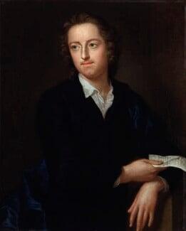 Thomas Gray, by John Giles Eccardt, 1747-1748 - NPG 989 - © National Portrait Gallery, London