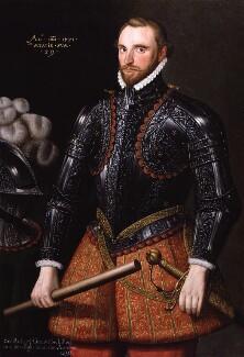 Sir Richard Grenville, after Unknown artist - NPG 1612