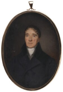 Thomas Grenville, by Camille Manzini - NPG 517