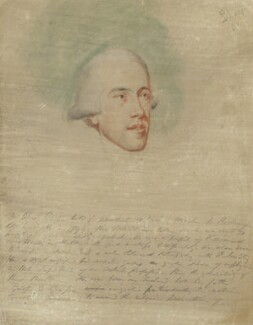 John Alexander Gresse, by Unknown artist - NPG 4196