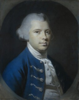 John Hall, attributed to William Lawranson - NPG 3992